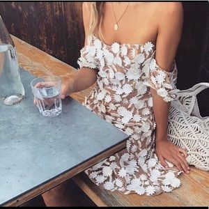 FL&L Amelia Mini Dress